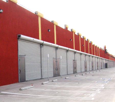 Steel for Caliber motors anaheim hills