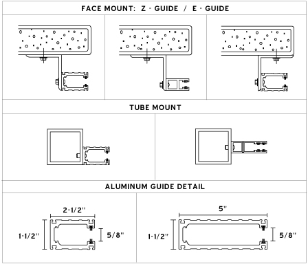 Aluminum Surfaces Aluminum Surfaces Can Have Mill